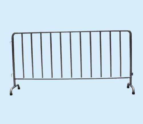 不锈钢铁马围栏