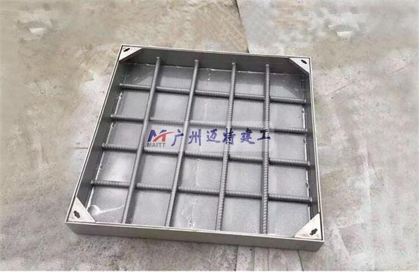 广州市政装饰井盖