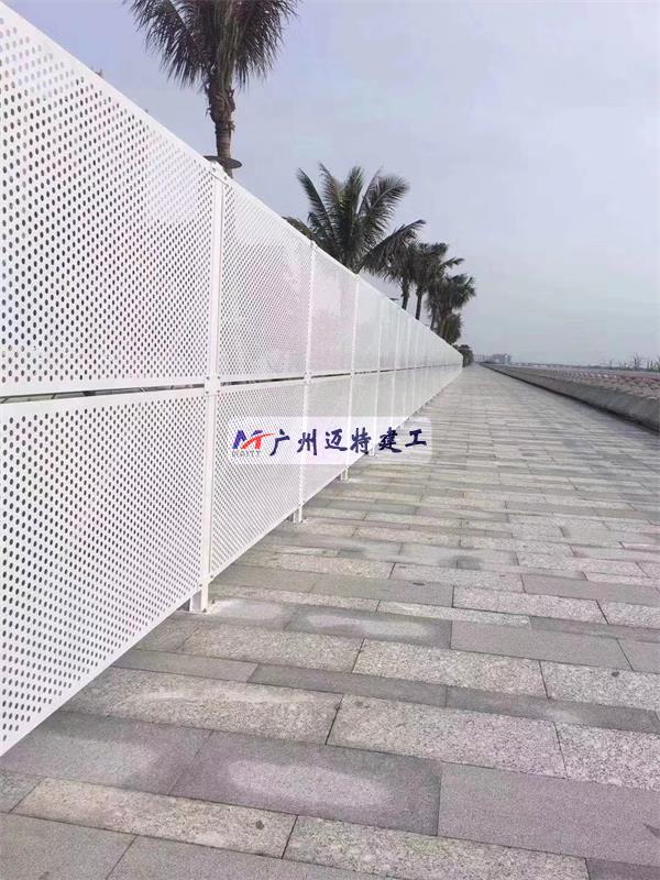 广州装配式围蔽A4